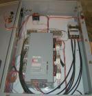 Used- Stainless Steel Microfluidics MicroFluidzer, Model M610-200