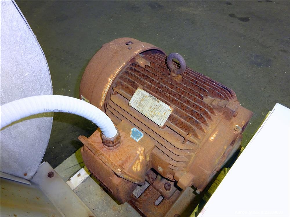 Used- Hammer Mill.