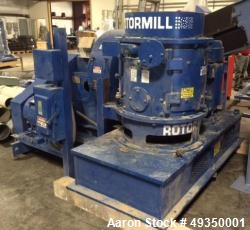 Used- Rotormill Pulverizer, Model 3000.