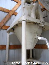 Used-Entoleter Centrimil Impact Mill