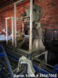 Used-Jacobson Hammer Mill, 50 HP