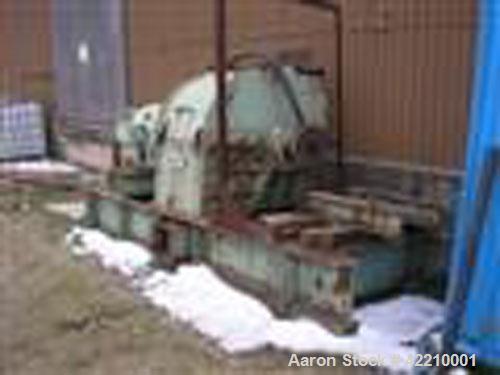 Used-Hammermill, Model 40-2-24CF.