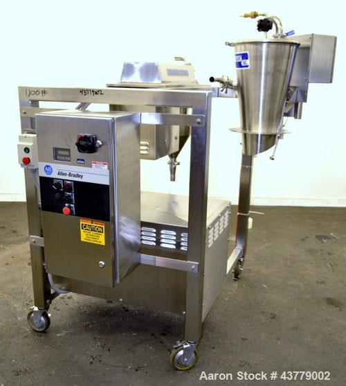 Used- Quadro Comil, Model 194 Ultra