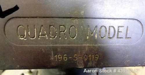 Used- Quadro Comil, Model 196