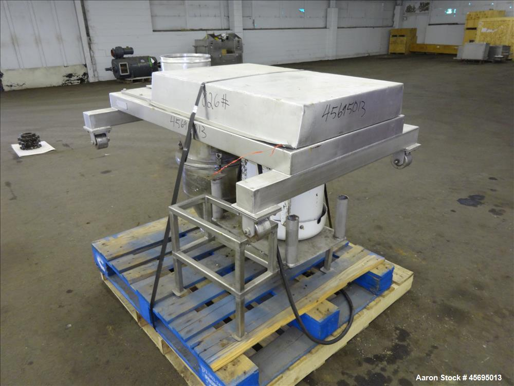 Used- Quadro Comil, Model 196S