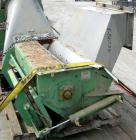 USED: Champion hammermill, model HM54-48, carbon steel. Approximate 54