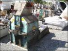 USED: Jacobson XLT full circle hammer mill, model 24226. Carbon steel construction, 9