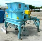 USED: Magnatech Engineering Hammermill, model 24X30HMDR, carbon steel. 19
