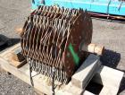 Used- Carbon Steel Williams Meteor Hammermill