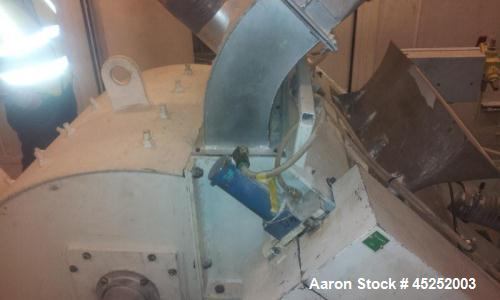 Used-Williams Size 24 Meteor Hammer Mill.