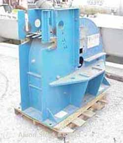 USED: Williams Meteor #12 hammermill. Reversible swinging type hammers, screen discharge. Capacity up to 20,000 lbs an hour....