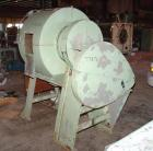 Used- Jar Rolling Mill. 2 Tier, 4 rollers 2