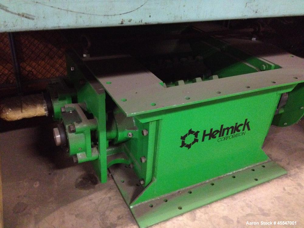 Unused-Helmick Grinder, Model E-99909-MKD.