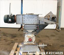 Used- Atlantic Coast Crusher Lump Breaker
