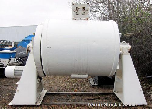 Used- Paul O Abbe Pebble Mill, Model 2B-HD