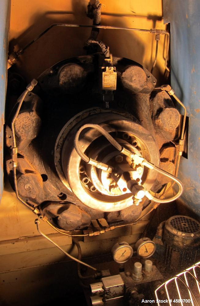 Used- Paladin / Andrits Pellet Mill, Model Paladin 2000-300.