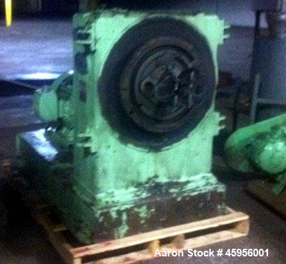 Used- CPM Century Pellet Mill, Model 3016