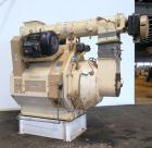 Used- Bliss Industries Pioneer Series Pellet Mill, Model B120A-141