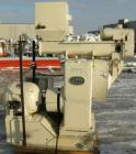 USED: California Pellet Mill, Model Master, Carbon Steel.  Approximate 14