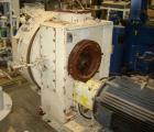 USED: 200 hp Sprout-Bauer pellet mill, stainless steel contact parts,model #21NW-250. 44