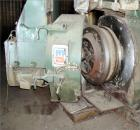 Used-Sprout Waldron Pellet Mill, Model 84-190, 26