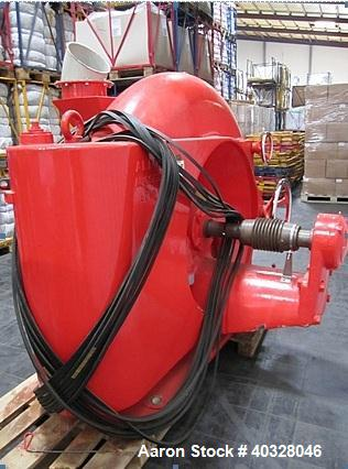 Used-Alpine Contraplex 710 CW Pin Disc Mill