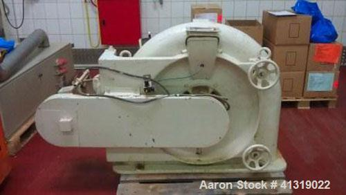 Used-Alpine CW 250 Contraplex Pin Mill