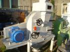 Used- Gruber Hermanos 24-AP pan mill, cast iron, duplex 24-AP and sic mill, 14.2