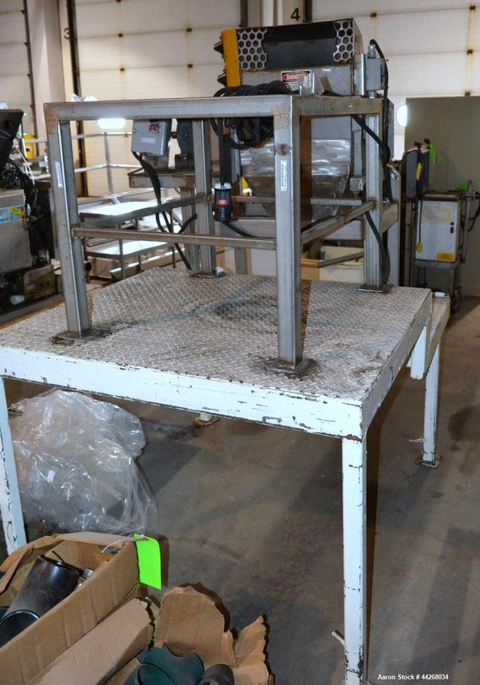 Used-Roller Grist type mill