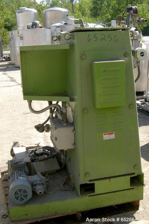 Used- Draiswerke GMBH Lab Sand Mill, Type PM5STS