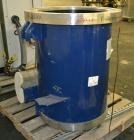 Used- Stainless Steel Draisewerke Perl Mill, Model DCP-MEGAFLOW ACS-800/PUC