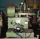 USED: Netzsch mill, type size 25. 316 stainless steel construction (VA1.4571). Barrel 10