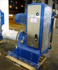 Used- Netzsch Horizontal Media Mill, Model LMC60(E)
