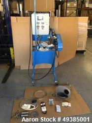 Used- Hosokawa Micron: Micron Powder Systems