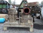 Used- Micron Systems Micropulverizer Separator, Model 60ACM. Maximum rotor rpm 3000, maximum separator rpm 1800, 125 hp Reli...