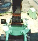 USED: Model 4 SCB Mikro Pulverizer. Multi