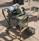 Used- Mikro Pulverizer, Model CF, 316 Stainless Steel. 3