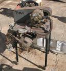 Used- Pulvasizer, Model Pulvette. 5
