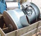Used- Sweco Vibro Energy Grinding Mill, Carbon Steel, 30