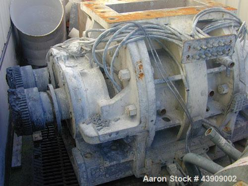 Used- APV/Mitchell Batch Mixer/Dryer