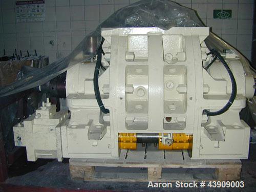 Unused-APV/Mitchell Batch Mixer/Dryer