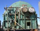 Used- Farrel Banbury Mixer, Model F80