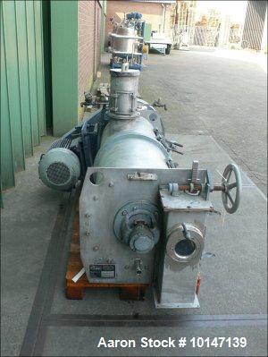 Used- Lodige KM-300D Mixer