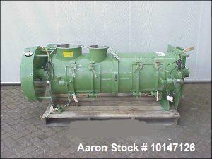 Used- Lodige Mixer
