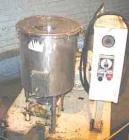 Used- Oakes Slurry Mixer, Model 18