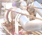 Used- Patterson Kelley Continuous Zig-Zag Blender, Model 12