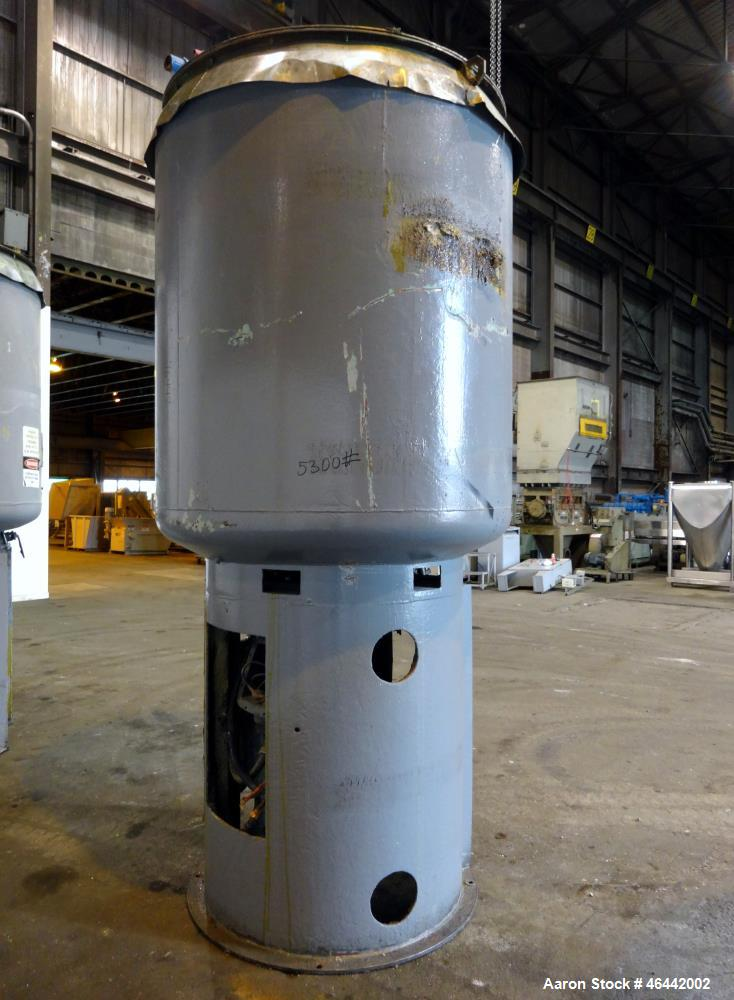 Used- J.H. Day Daymax Disperser
