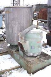 Used- Stainless Steel Kady Mill, Model 5C