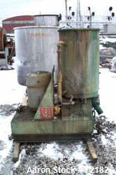 Used- Stainless Steel Kady Mill, Model OC