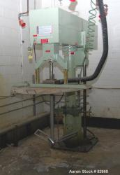 Used- Meyers Post Mixer, Model 500A-20-329